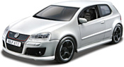 Bburago Volkswagen Golf GTI Ed 30 18-43005 (белый)