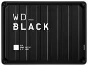 Western Digital WD_BLACK P10 Game Drive 2 ТБ