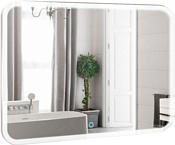 Silver Mirrors Зеркало Стив 91.5х68.5 ФР-00000843