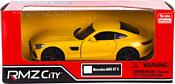 Rmz City Mercedes-Benz GT S AMG 2018 554988 (желтый)