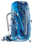 Deuter ACT Trail PRO 40 blue (midnight/ocean)