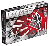 GEOMAG Black and White 012-68