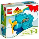 LEGO Duplo 10849 Мой первый самолет
