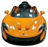 ChiLok Bo McLaren P1 (оранжевый)
