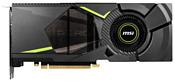 MSI GeForce RTX 2070 1410MHz PCI-E 3.0 8192MB 14000MHz 256 bit HDMI HDCP AERO