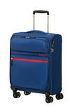 American Tourister Matchup Blue 55 см