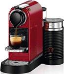 Krups XN 7605 Nespresso Citiz & Milk