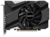 GIGABYTE GeForce GTX 1660 MINI ITX OC (GV-N1660IXOC-6GD)