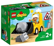 LEGO DUPLO 10930 Бульдозер