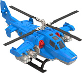 Нордпласт Вертолёт Полиция 248 (синий)