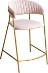 Линар Групп СТ/47 бар (ткань, розовый/золотой)