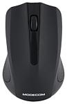 Modecom MC-WM9 Black USB