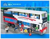 SLUBAN Автобус M38-B0335