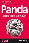 Panda Global Protection 2014 (5 ПК, 1 год) J1GP14ESD5