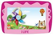 i-Life Kids Tab 4