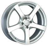 LS Wheels LS357 7x16/5x114.3 D73.1 ET40 SF