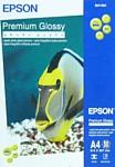 Epson Premium Glossy Photo Paper A4 50 листов (C13S041624)
