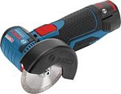Bosch GWS 10,8-76 V-EC (06019F2002)