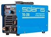 Solaris TIG-200 + AK