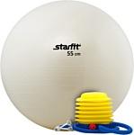 Starfit GB-102 55 см (белый)