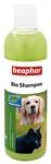 Beaphar Шампунь Био от паразитов для кошек и собак 250 мл