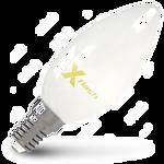 X-Flash XF-E14-FLMD-C35-4W-2700K-230V