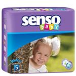 Senso Baby Junior 5 (32 шт.)