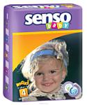 Senso Baby Maxi 4 (66 шт.)