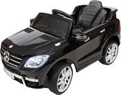 RiverToys Mercedes-Benz ML350 (черный)