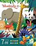 Djeco Чудо-зоопарк 08402