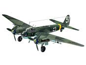 Revell 03935 Немецкий бомбардировщик Junkers Ju88 A-4
