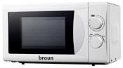 Braun MWB-20M10W