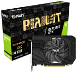 Palit GeForce GTX 1650 SUPER StormX OC (NE6165SS18G1-166F)