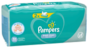 Pampers Fresh Clean (2x52шт)