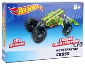 1 TOY Hot Wheels Т15401 Cross
