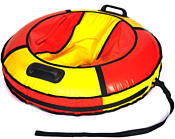 Saimaa Комфорт 80 см (красный/желтый)