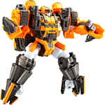 Young Toys Tobot Galaxy Detectives Megadrill 301104