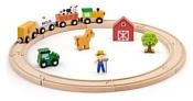 Viga Игровой набор ''Железная дорога'' 51615