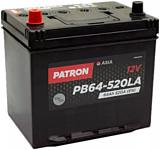 Patron Asia PB64-520LA (64Ah)