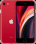 Apple iPhone SE 128GB (с гарнитурой и адаптером)