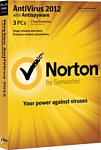 Norton Antivirus 2012 (1 ПК, 2 года)