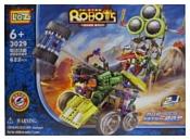 LOZ Robot 3029