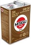 Mitasu MJ-104 0W-40 4л