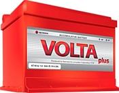 Volta Plus 6CT-60 A2 N L (60 А/ч)