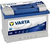 VARTA BLUE Dynamic EFB 570500065 (70Ah)