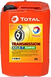 Total Transmission AXLE 7 80W-90 20л