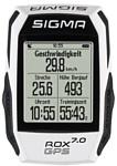 Sigma ROX 7.0 GPS (белый)