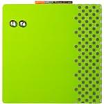 Rexel Quartet 360x360 комбинированная (зеленый)