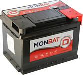 Monbat D 62 (А/ч) L (низкий)
