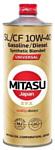Mitasu MJ-125 10W-40 1л